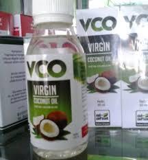 Salep Vco vco coconut 60ml al afiat toko al manna herbal magelang