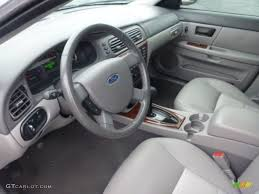 Ford Taurus Interior 2007 Ford Taurus Sel Interior Color Photos Gtcarlot Com