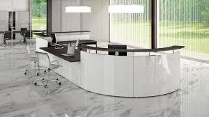 Contemporary Reception Desks by Our Services Premiere Refurbishments Office Refurbishment And