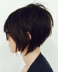 diy cutting a stacked haircut best 25 a line haircut short ideas on pinterest layered bob