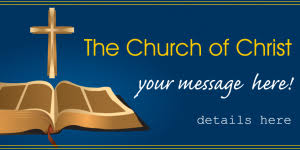 creative banners and outdoor church banners for worship