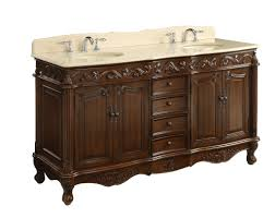 Furniture Style Bathroom Vanity 64