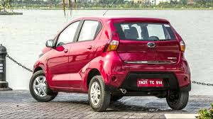 renault amw bbc topgear magazine india car reviews review datsun redi go