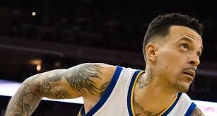 Matt Barnes Warriors Matt Barnes Suffers Ankle Injury Vs New Orleans Pelicans