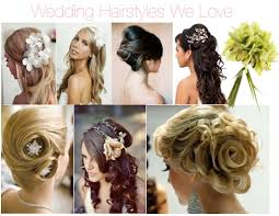stylish hairstyles for wedding bride pertaining to inspire