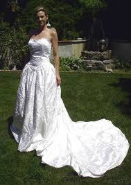 used wedding dress used wedding dresses in your special day the wedding success