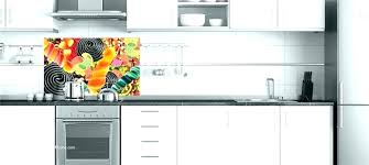 credence cuisine sur mesure credence cuisine plexiglas sur mesure meilleur de credence cuisine
