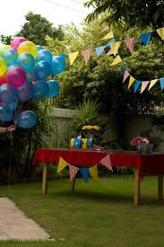 Backyard Decor 99 Best Patio Party Images On Pinterest Summer Parties