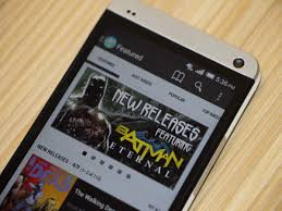 comixology updates android following being acquired by amazon