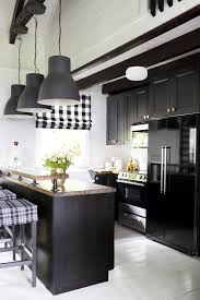 kitchen wall colors with black cabinets 11 black kitchen cabinet ideas for 2020 black kitchen