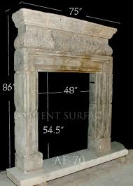 antique fireplaces stockport antique wood carved rococo antique