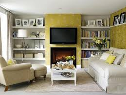 living room ideas with electric fireplace and tv bar dining asian