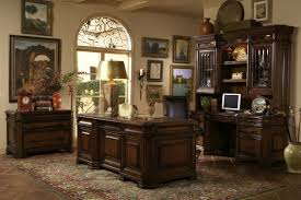 decorating ideas for home office executive desk home office decoration ideas for desk www