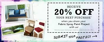 fabric spray paint simply spray upholstery dye