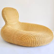 Ikea Baby Chair Storvik Rattan Cane Lounge Chair By Carl öjerstam For Ikea At 1stdibs