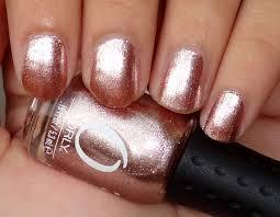 orly rage nail polish swatch review photos peachesandblush