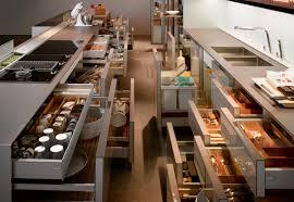 ordnung in der küche tricks und tipps für organisation der küchen schubladen