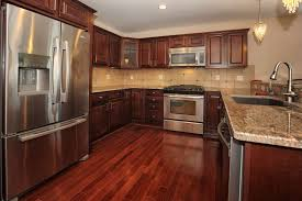 kitchen style kitchen u shaped design in small space with wooden