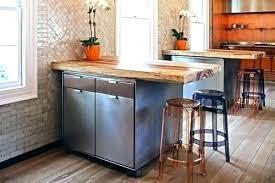 table de cuisine haute avec rangement table cuisine rangement table cuisine rangement table haute de in
