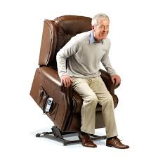 leather recliner lift chairs power lift recliner chairs costco