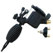 rotary tattoo machine gun gen 8 full adjustable from hard to soft