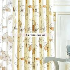 Country Style Window Curtains Country Style Curtains Teawing Co