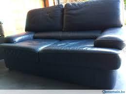 univers du canapé canapé vachette de l univers du cuir a vendre 2ememain be