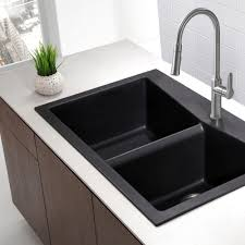 home depot black sink smart black porcelain kitchen sink design drawbacks of a black