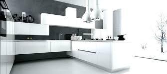 High Gloss Black Kitchen Cabinets High Gloss White Kitchen Cabinets High Gloss White Kitchen