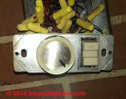 ge low voltage wiring switches relays and junction box c inspectapedia