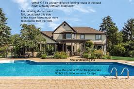 what are the different styles of residential architecture mcmansion hell
