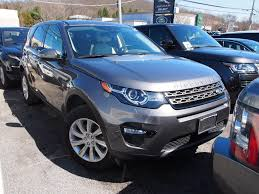 blue land rover discovery land rover huntington vehicles for sale in huntington ny 11743