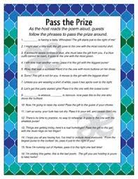 free printable bridal shower left right game manificent decoration pass the gift baby shower game neoteric ideas