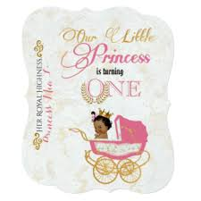 royal 1st birthday cards u0026 invitations zazzle com au