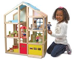 House And Furniture 11 Enchanting Dollhouse Sets To Encourage Imaginative Play