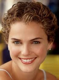 curly and short haircut showing back short hairstyles collection ideas short hairstyles for thick