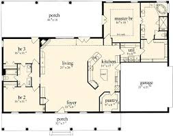 house plans with open concept open house floor plan ipbworks com