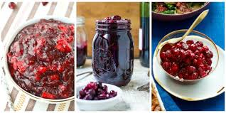 13 easy cranberry sauce recipes for thanksgiving how to make