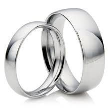 wedding rings platinum matching 3mm 5mm court platinum wedding rings 092 newburysonline