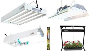 grow room lighting requirements 5 best fluorescent cfl grow lights for cannabis 2018 heavy com