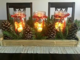 diy christmas centerpiece with rustic charm a lively mind