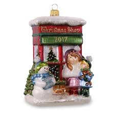 2017 windows shop hallmark event ornament