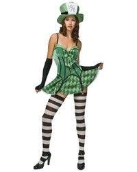 Buy Glam Red Minnie Costume by Glam Red Minnie Costume Disney For Women And Mice