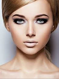 makeup that looks airbrushed how to get the matte makeup look luminess air