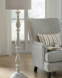 Overhanging Floor Lamp Floor Lamps Illuminate From The Floor Up Ashley Furniture