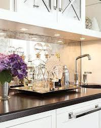 mirror backsplash kitchen antiqued mirror tiles backsplash uk antique mirror backsplash