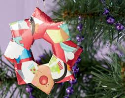 Make Your Own Christmas Decoration - 4 make your own christmas decoration ideas from morrisons