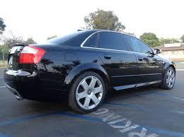 2004 audi s4 blue 2004 audi s4 quattro awd 4dr sedan in valley ca imports