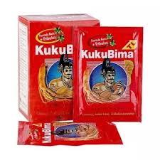 sidomuncul kuku bima tl plus tribulus jamu 2 box isi 20 bungkus