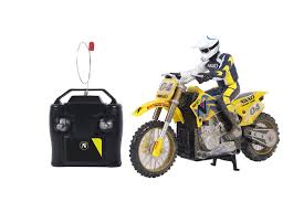 remote control motocross bike nikko radio control cross bike amazon co uk toys games